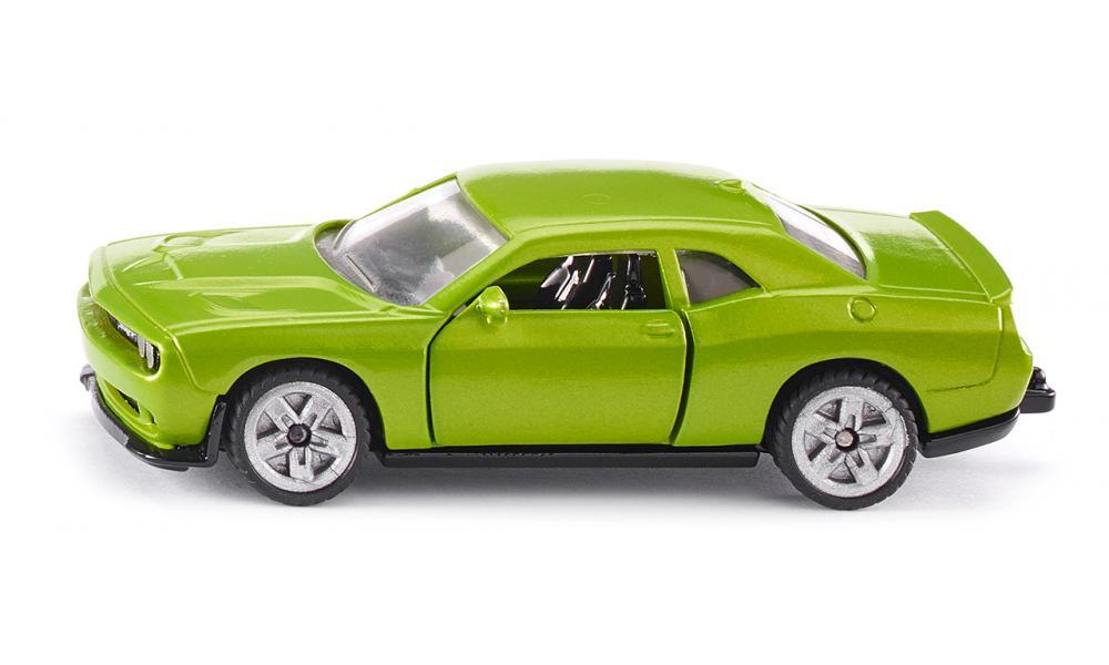 SIKU 1409 Dodge Challenger SRT Hellcat