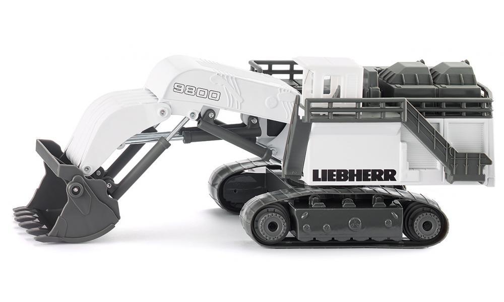 SIKU 1798 Liebherr R9800 Rudarski kopač