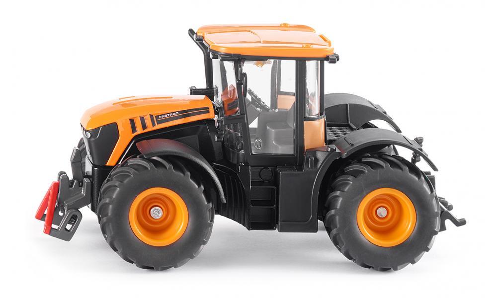 SIKU 3288 Traktor JCB Fastrack 400
