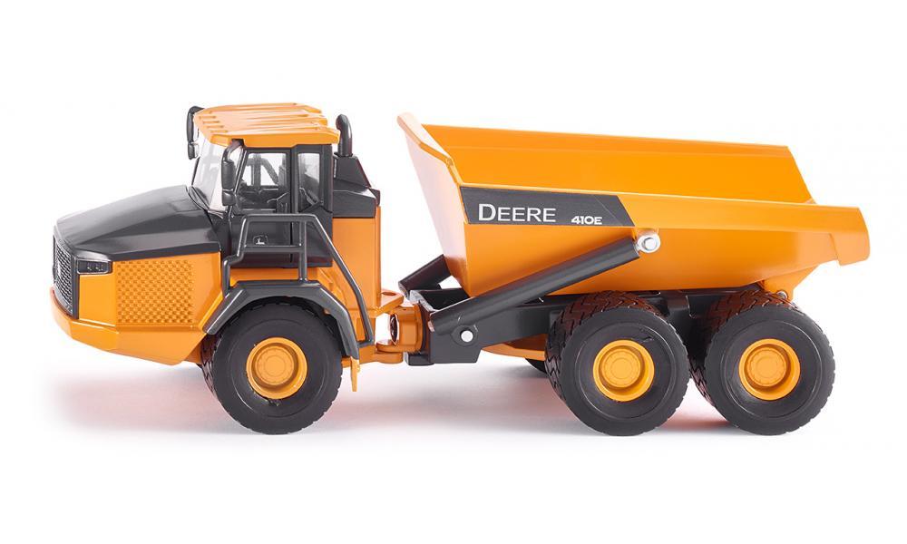 SIKU 3506 John Deere prekucnik