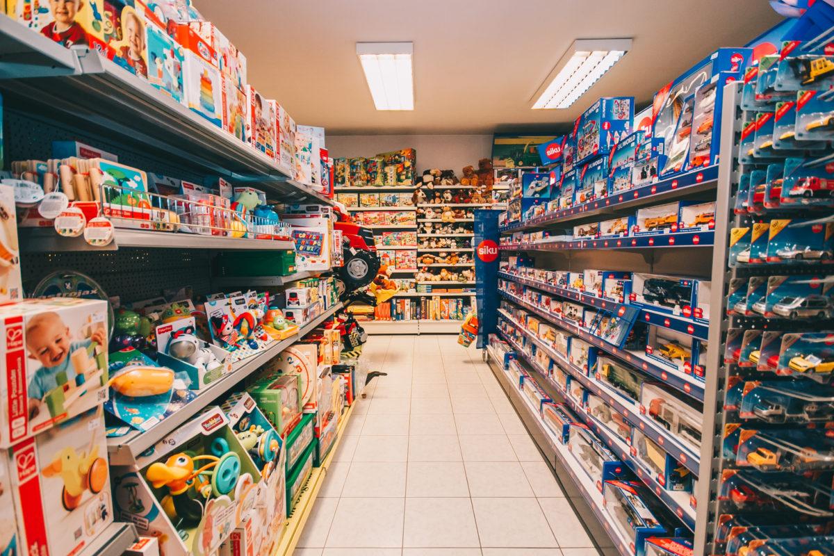 Jesenski hišni sejem 2017 v trgovini MoKo